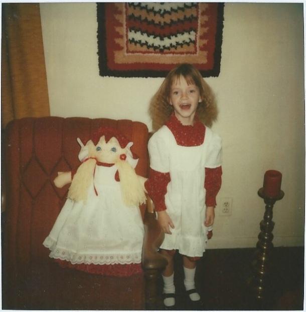 Jennie 1981